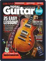 Total Guitar (Digital) Subscription January 1st, 2020 Issue