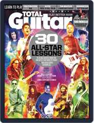 Total Guitar (Digital) Subscription September 1st, 2019 Issue