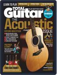 Total Guitar (Digital) Subscription August 1st, 2019 Issue