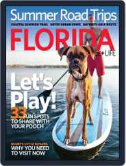 Florida Travel And Life (Digital) Subscription April 27th, 2013 Issue