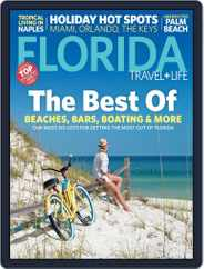 Florida Travel And Life (Digital) Subscription October 29th, 2011 Issue