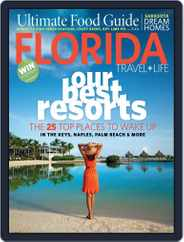 Florida Travel And Life (Digital) Subscription August 27th, 2011 Issue