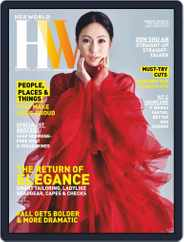 Her World Singapore (Digital) Subscription August 1st, 2019 Issue