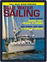 Blue Water Sailing (Digital) Subscription July 19th, 2019 Issue