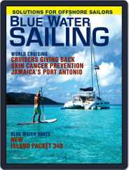 Blue Water Sailing (Digital) Subscription February 1st, 2019 Issue
