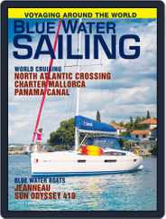 Blue Water Sailing (Digital) Subscription January 1st, 2019 Issue