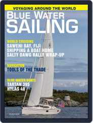 Blue Water Sailing (Digital) Subscription November 1st, 2018 Issue