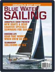 Blue Water Sailing (Digital) Subscription October 1st, 2018 Issue