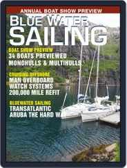 Blue Water Sailing (Digital) Subscription September 1st, 2018 Issue
