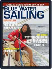 Blue Water Sailing (Digital) Subscription May 1st, 2018 Issue