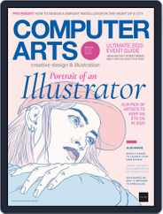 Computer Arts (Digital) Subscription May 1st, 2020 Issue
