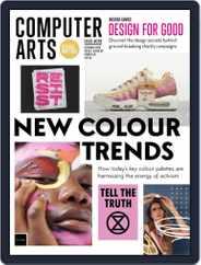 Computer Arts (Digital) Subscription December 1st, 2019 Issue