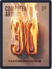 Computer Arts (Digital) Subscription November 1st, 2019 Issue