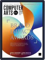 Computer Arts (Digital) Subscription October 1st, 2019 Issue