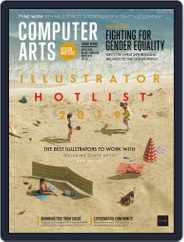 Computer Arts (Digital) Subscription April 1st, 2019 Issue