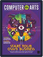 Computer Arts (Digital) Subscription March 1st, 2019 Issue