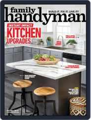 Family Handyman (Digital) Subscription October 1st, 2019 Issue
