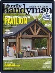 Family Handyman (Digital) Subscription July 1st, 2019 Issue