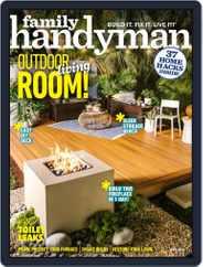 Family Handyman (Digital) Subscription May 1st, 2019 Issue