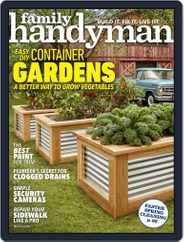 Family Handyman (Digital) Subscription March 1st, 2019 Issue