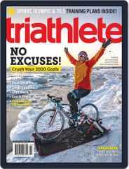 Triathlete (Digital) Subscription January 1st, 2020 Issue