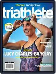 Triathlete (Digital) Subscription July 1st, 2019 Issue