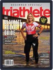 Triathlete (Digital) Subscription June 1st, 2019 Issue