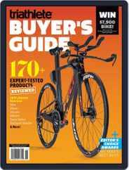 Triathlete (Digital) Subscription March 12th, 2019 Issue