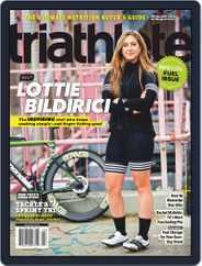 Triathlete (Digital) Subscription January 1st, 2019 Issue