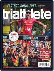 Triathlete (Digital) Subscription December 1st, 2018 Issue