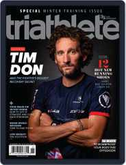 Triathlete (Digital) Subscription November 1st, 2018 Issue
