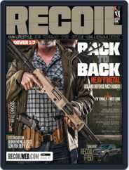 Recoil (Digital) Subscription March 1st, 2020 Issue