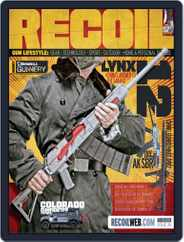 Recoil (Digital) Subscription May 1st, 2018 Issue