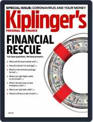 Kiplinger's Personal Finance (Digital) Subscription June 1st, 2020 Issue