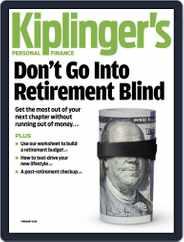Kiplinger's Personal Finance (Digital) Subscription February 1st, 2020 Issue