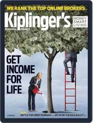 Kiplinger's Personal Finance (Digital) Subscription October 1st, 2019 Issue