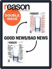 Reason (Digital) Subscription August 1st, 2019 Issue