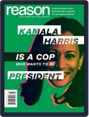 Reason (Digital) Subscription July 1st, 2019 Issue