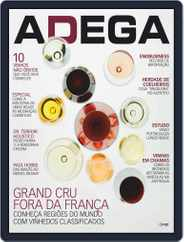 Adega (Digital) Subscription March 1st, 2020 Issue