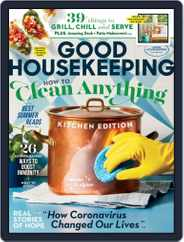Good Housekeeping (Digital) Subscription June 1st, 2020 Issue