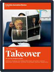 Columbia Journalism Review (Digital) Subscription September 22nd, 2017 Issue