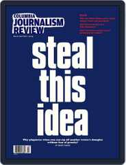 Columbia Journalism Review (Digital) Subscription March 1st, 2015 Issue