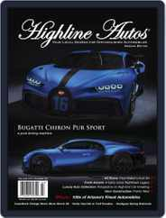 Highline Autos (Digital) Subscription March 3rd, 2020 Issue