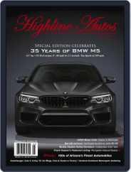 Highline Autos (Digital) Subscription June 1st, 2019 Issue