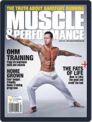 Muscle & Performance (Digital) Subscription July 30th, 2013 Issue