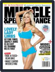 Muscle & Performance (Digital) Subscription May 28th, 2013 Issue