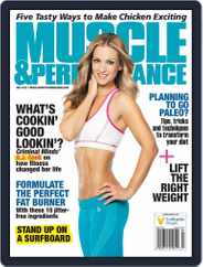 Muscle & Performance (Digital) Subscription April 30th, 2013 Issue