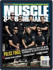 Muscle & Performance (Digital) Subscription March 26th, 2013 Issue