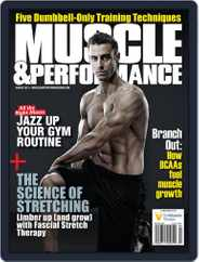 Muscle & Performance (Digital) Subscription February 26th, 2013 Issue
