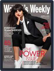 Singapore Women's Weekly (Digital) Subscription March 1st, 2020 Issue